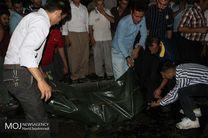 تصادف زنجیرهای در اتوبان قم-گرمسار یک نفر کشته شد و ١١ نفر مصدوم بر جای گذاشت