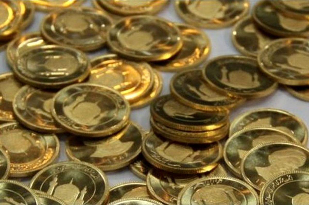 قیمت سکه ۲۸ آذر ۹۹ مشخص شد