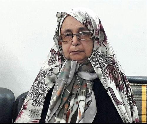 خبر بازگشت شهید میرحسینی به مادر اعلام شد